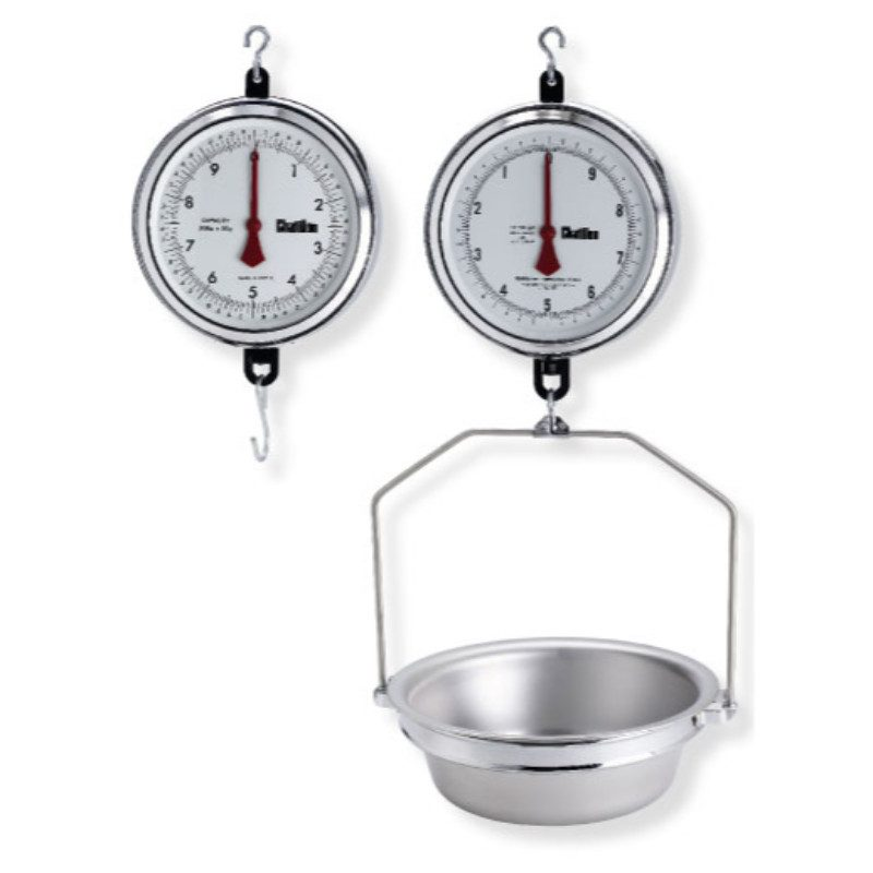 Chatillon: Scale- 4200 Hanging Scale