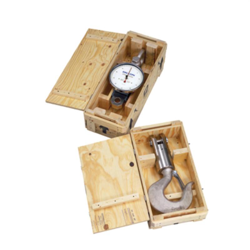 Dillon AP Series Dynamometer/Crane Scale, Mechanical (10″ Dial)