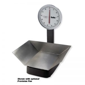 Chatillon: Scale- BP Series Platform Bench Scale, 13-inch Dial