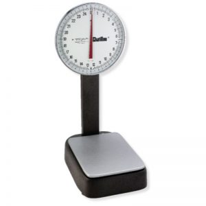 Chatillon: Scale- BP Series Platform Bench Scale, 15-inch Dial