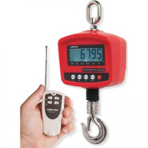 Chatillon: Scale- CDR Series Digital Crane Scale