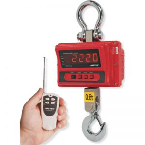 Chatillon: Scale- CMA Series Digital Crane Scale