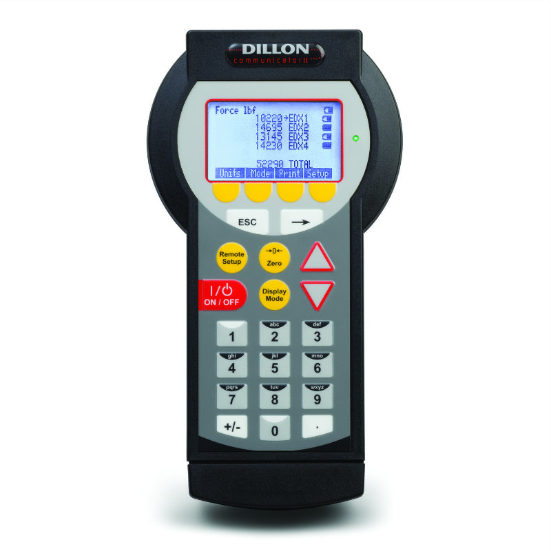 Dillon EDxtreme Electronic Dynamometer