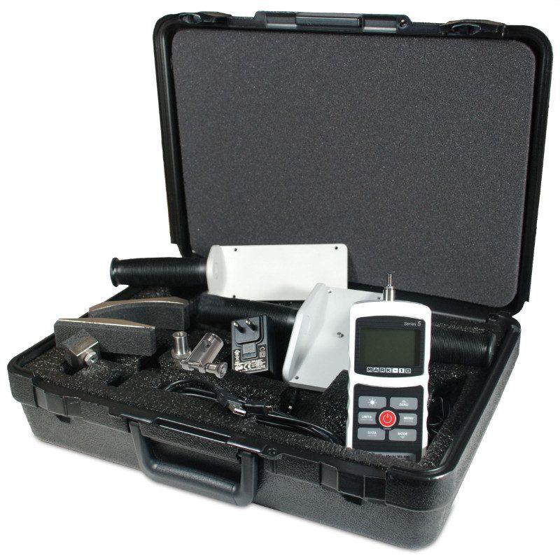 Mark-10: Medical Dynamometer/Ergonomics Testing Kit (EK3)