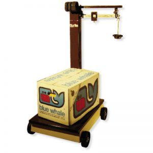 Chatillon: Scale- HB Portable Beam Scale