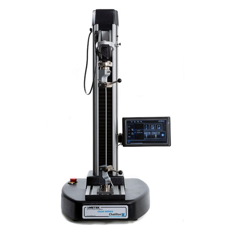 Chatillon: Tester- CS1100 Series Digital Force Tester