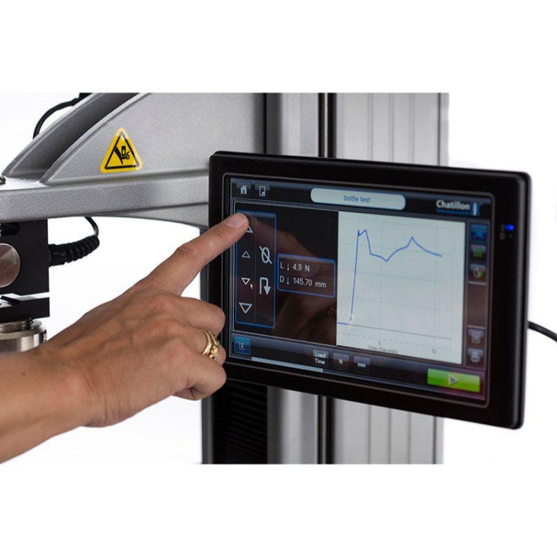Chatillon CS1100 Series Digital Force Tester