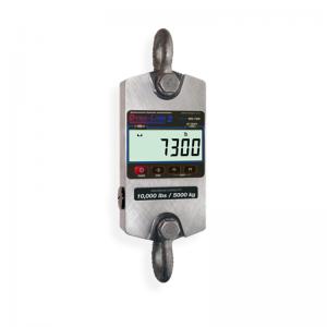 MSI Electronic Dynamometer MSI-7300 Dyna-Link 2