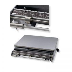 Chatillon: Scale- PBB Portable Bench Beam Scale