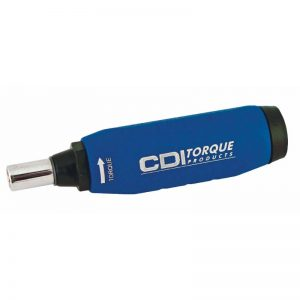 CDI TORQUE SCREWDRIVERS Pre-Set
