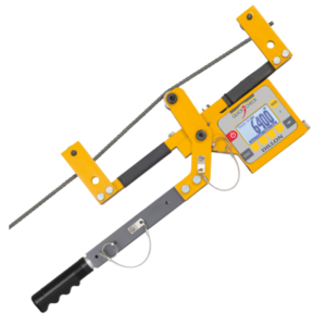 Dillon Digital Tension Meter Quick Check-T