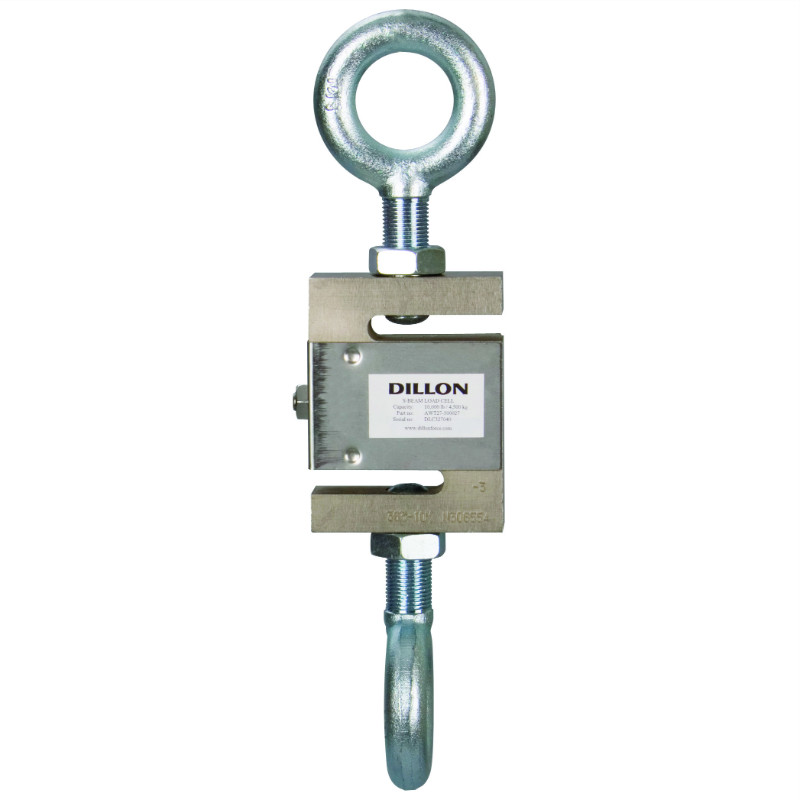 Dillon S-Beam Tension/Compression Loadcell