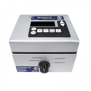 Sturtevant Richmont Digital Torque Tester System 8