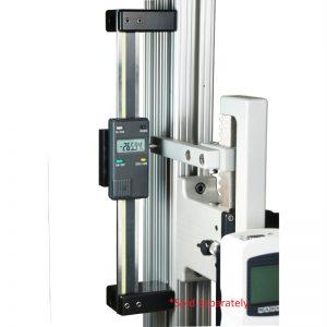 Mark-10 TSB100 Manual Test Stand, 100LBf Capacity