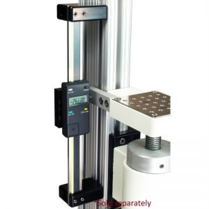 Mark-10 TSC Manual Test Stand, 1000LBf Capacity