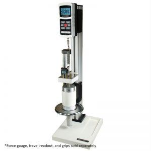 Mark-10 TSC Manual Test Stand, 1000LBf Capacity