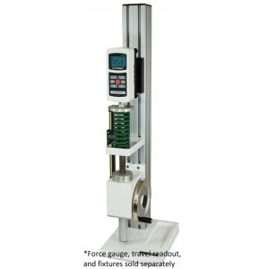Mark-10 TSF Manual Test Stand, 1000LBf Capacity