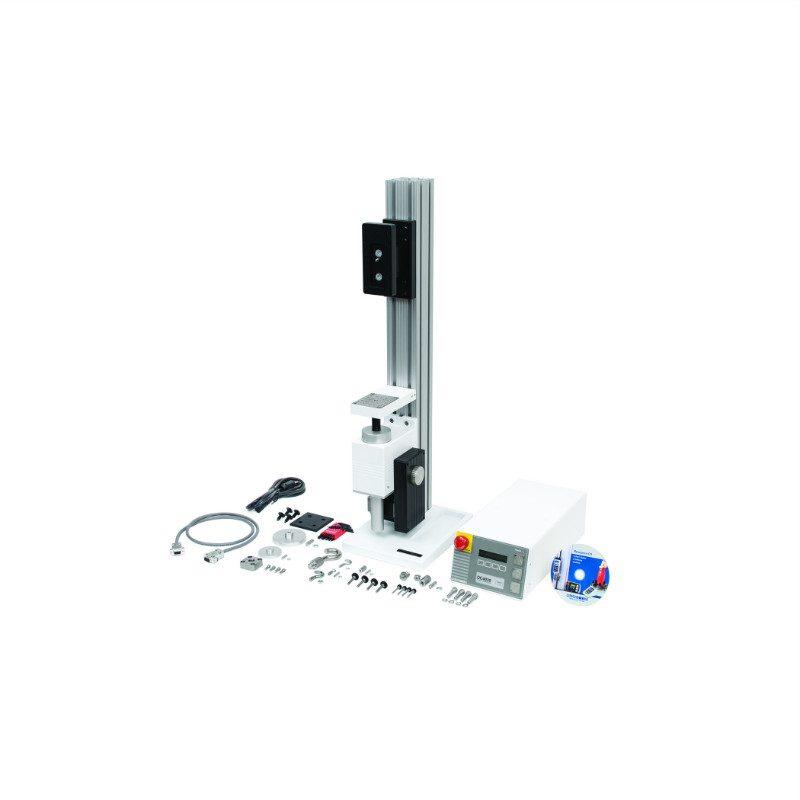 Mark-10 TSFM Motorized Test Stand, 500LBf Capacity