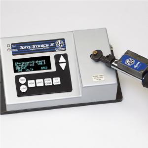 Sturtevant Richmont Digital Torque Tool Tester