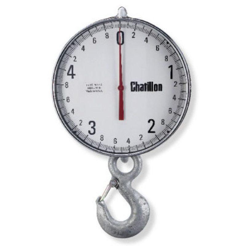 Chatillon WT-12 Series Crane Scale & Dynamometer