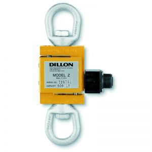Dillon Model Z Tension Loadcell