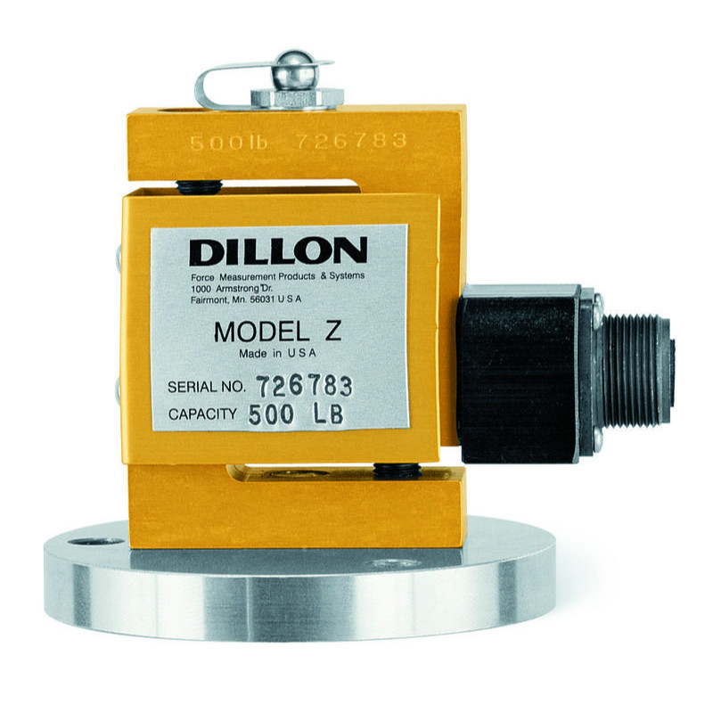 Dillon Model Z Compression Loadcell