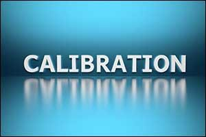 accredited calibration services