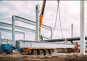 Crane Overload Prevention