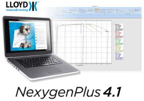 lloyd-nexygenplus-software