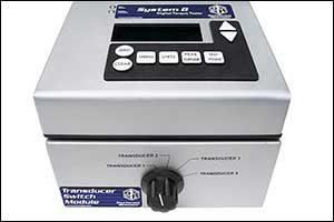 digital torque tester system