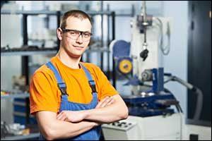 factory authorized repairs force measurement equipment