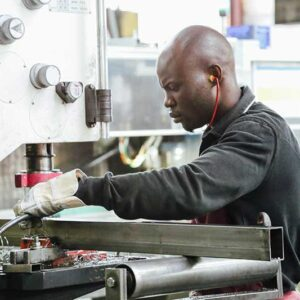 factory repair services