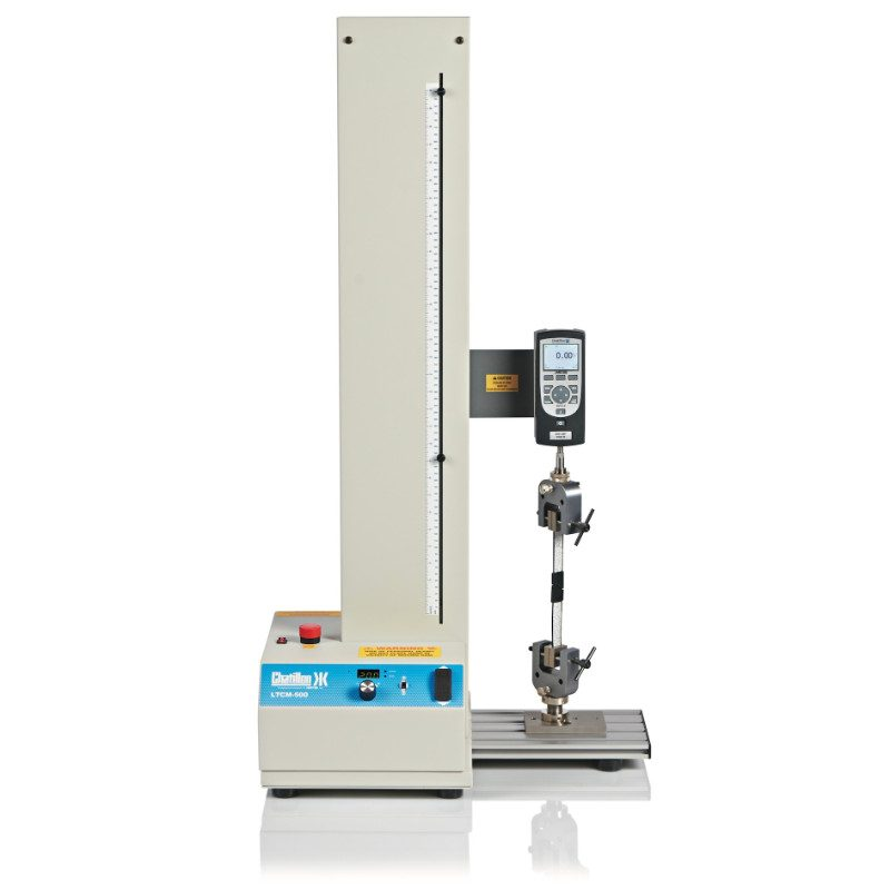 Chatillon: Test Stand- LTCM500 Motorized Test Stand