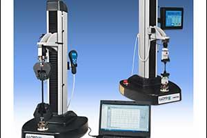 Needle Penetration Test Lloyd Instruments