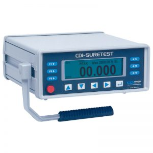 "CDI Torque SURETEST ""Basic"" Calibration System"